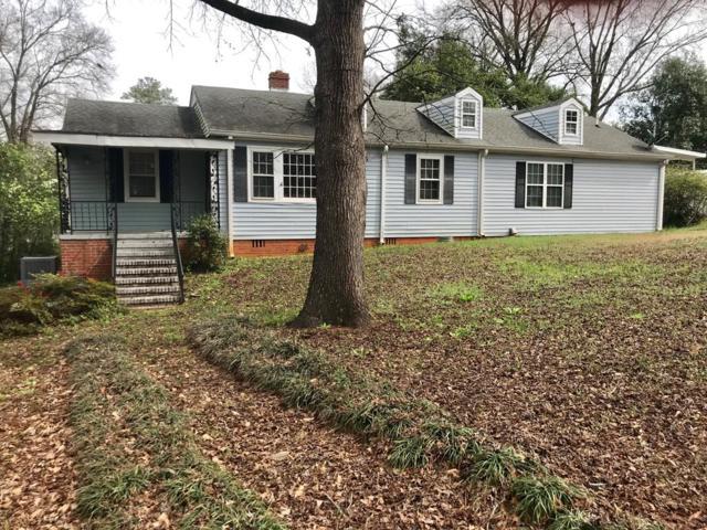 1055 Redbird  Road, Augusta, GA 30904 (MLS #436187) :: RE/MAX River Realty