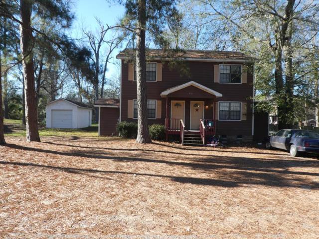 4516 Fiske Loop, Evans, GA 30809 (MLS #436257) :: Shannon Rollings Real Estate