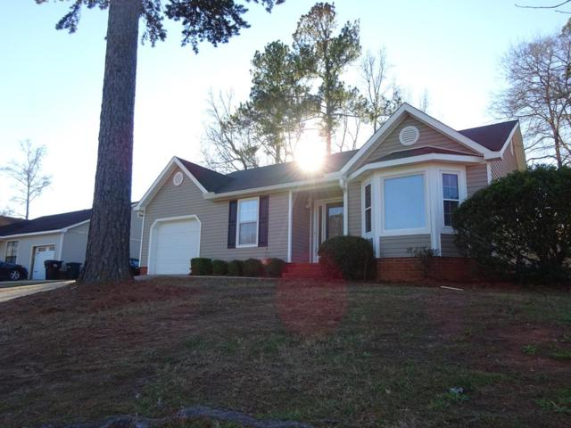 135 Crawford Drive, Martinez, GA 30907 (MLS #436276) :: Venus Morris Griffin | Meybohm Real Estate
