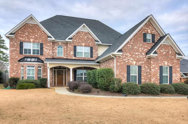 5226 Windmill Place, Evans, GA 30809 (MLS #436337) :: Greg Oldham Homes