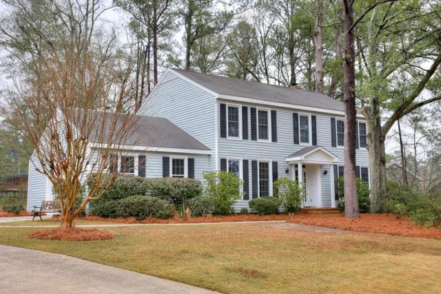 109 Spring Lake Circle, Martinez, GA 30907 (MLS #436567) :: Southeastern Residential
