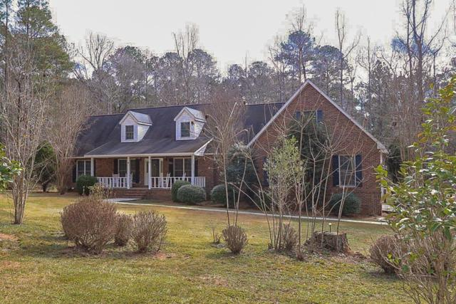 1272 Wolfpen Drive, Thomson, GA 30824 (MLS #436596) :: RE/MAX River Realty