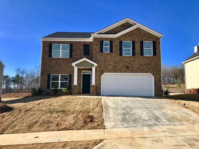 1082 Dietrich Lane, North Augusta, SC 29860 (MLS #436604) :: Melton Realty Partners