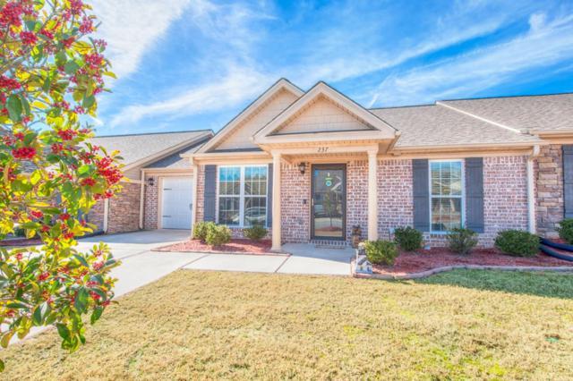 237 Staghorn Court, Aiken, SC 29801 (MLS #436610) :: Shannon Rollings Real Estate
