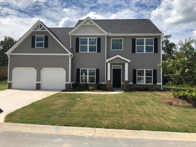 1521 Oglethorpe Drive, Hephzibah, GA 30815 (MLS #436672) :: Melton Realty Partners