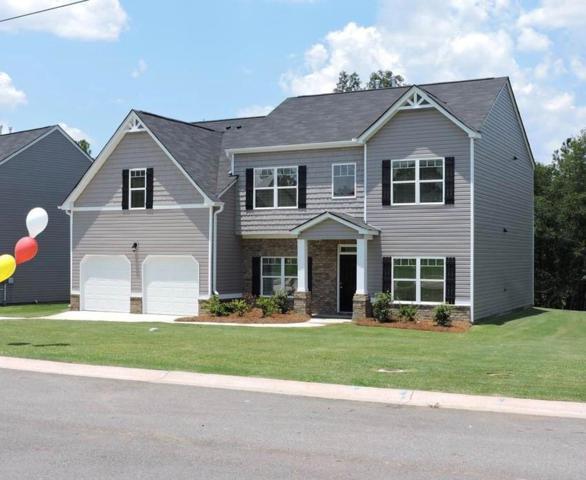1517 Oglethorpe Drive, Hephzibah, GA 30815 (MLS #436678) :: Melton Realty Partners