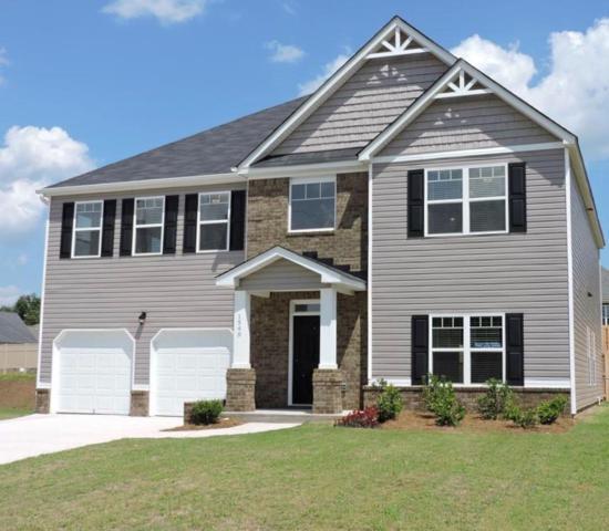 1513 Oglethorpe Drive, Hephzibah, GA 30815 (MLS #436680) :: Melton Realty Partners