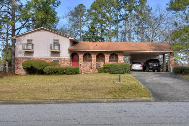 3335 Cockatoo Road, Augusta, GA 30907 (MLS #436741) :: Melton Realty Partners