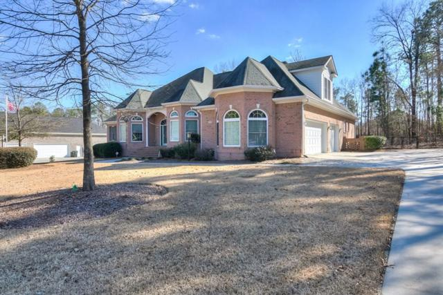 259 Saddle Brook Drive, Graniteville, SC 29829 (MLS #436761) :: Melton Realty Partners