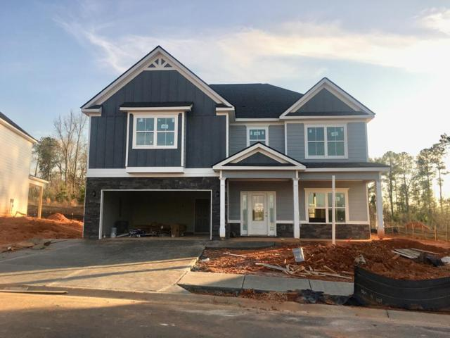 250 Palisade Ridge, Evans, GA 30809 (MLS #436762) :: Young & Partners
