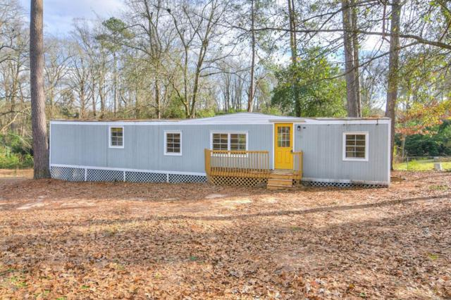 3312 Pecan Ave, Augusta, GA 30906 (MLS #436831) :: Young & Partners