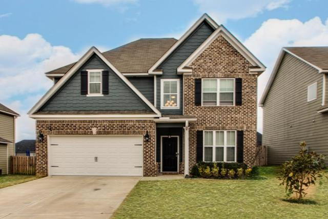 2510 Sunflower Drive, Evans, GA 30809 (MLS #436836) :: Shannon Rollings Real Estate