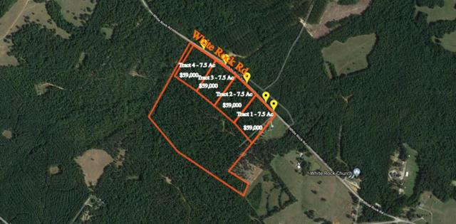 1911 White Rock Road, Lincolnton, GA 28092 (MLS #436845) :: Young & Partners