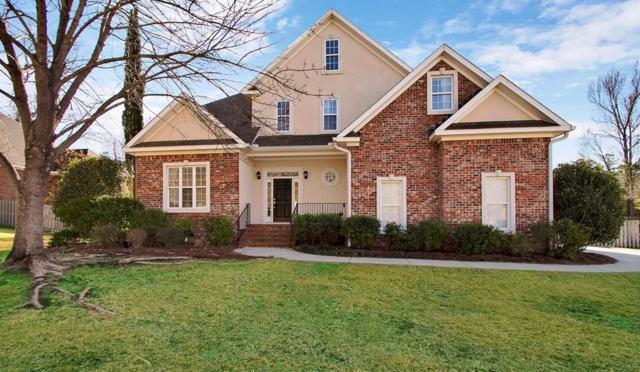 3483 Greenway Drive, Evans, GA 30809 (MLS #436848) :: Young & Partners