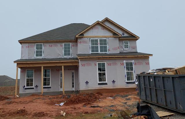 509 Mullingar Court, Grovetown, GA 30813 (MLS #436851) :: Venus Morris Griffin | Meybohm Real Estate