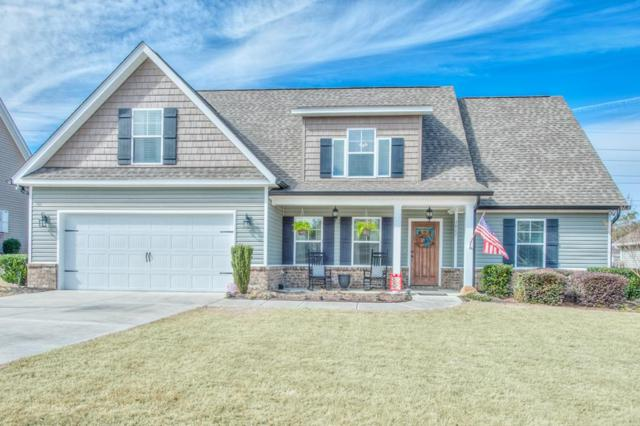7867 Canary Lake Road, North Augusta, SC 29841 (MLS #436865) :: Melton Realty Partners
