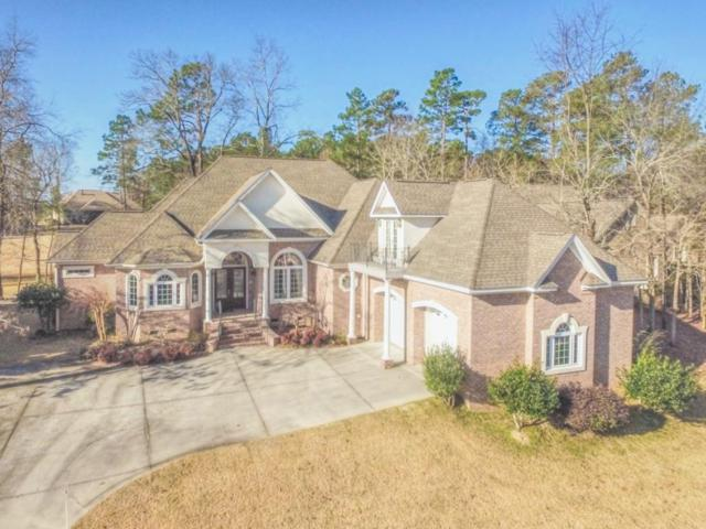 162 Foxhound Run, Aiken, SC 29803 (MLS #436893) :: REMAX Reinvented | Natalie Poteete Team