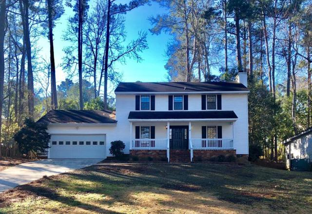 313 Hackamore Trail, Martinez, GA 30907 (MLS #436900) :: Young & Partners