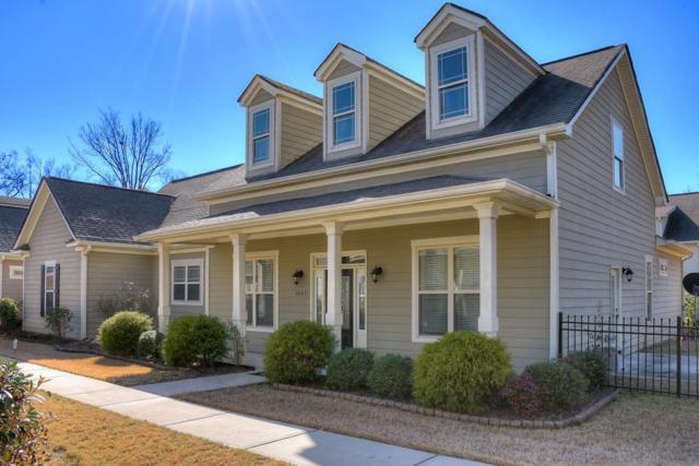 4045 Payten Place, Evans, GA 30809 (MLS #436918) :: Southeastern Residential