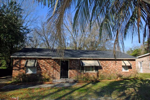 2445 Yates Drive, Augusta, GA 30906 (MLS #436919) :: RE/MAX River Realty