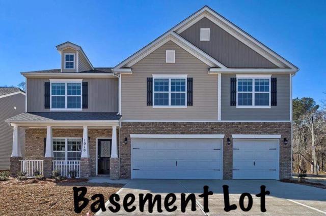 706 Isleworth Drive, Evans, GA 30809 (MLS #436924) :: Southeastern Residential