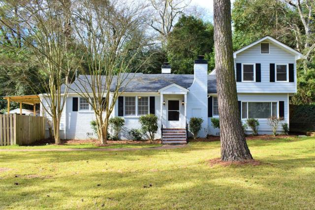 719 Heard Avenue, Augusta, GA 30904 (MLS #436946) :: Melton Realty Partners