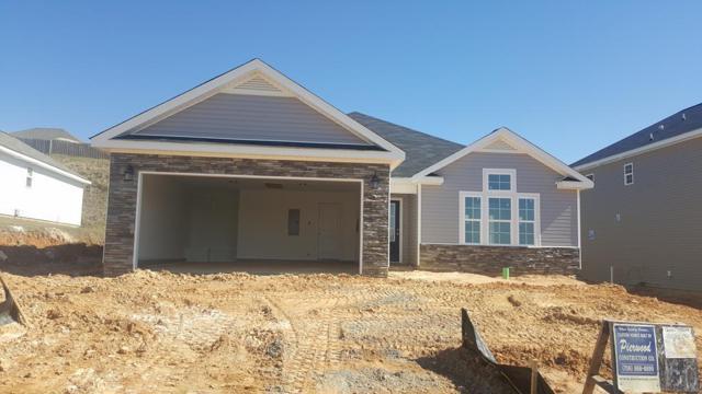 7064 Grayson Drive, Graniteville, SC 29829 (MLS #437099) :: Shannon Rollings Real Estate