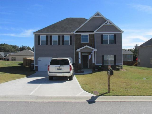 3106 Pebblebrook Lane, Hephzibah, GA 30815 (MLS #437112) :: Southeastern Residential