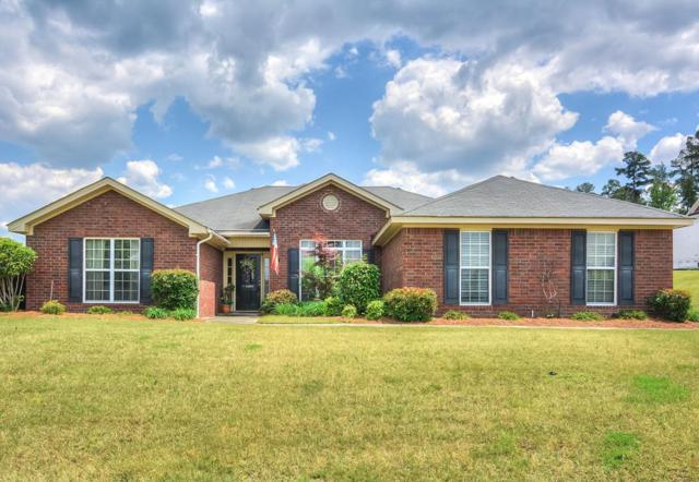 1601 Cedar Hill Drive, Grovetown, GA 30813 (MLS #437125) :: Melton Realty Partners
