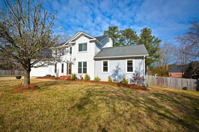 4615 Chatham Court, Evans, GA 30809 (MLS #437169) :: Melton Realty Partners