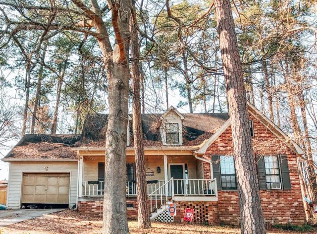 3817 Villa Lane, Martinez, GA 30907 (MLS #437186) :: Meybohm Real Estate