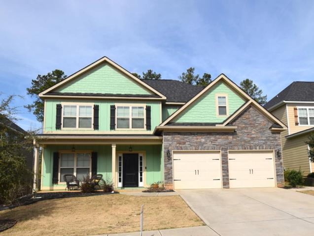 728 Herrington Drive, Grovetown, GA 30813 (MLS #437203) :: Meybohm Real Estate