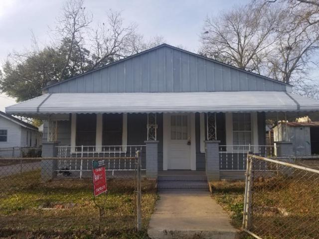 1740 Starnes Street, Augusta, GA 30904 (MLS #437251) :: RE/MAX River Realty