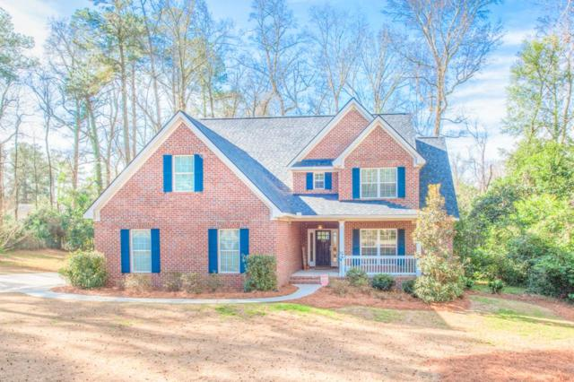 710 W Woodlawn Avenue, North Augusta, SC 29841 (MLS #437294) :: Melton Realty Partners