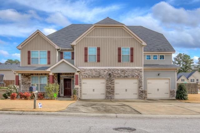 3102 Pebblebrook Lane, Hephzibah, GA 30815 (MLS #437311) :: Melton Realty Partners