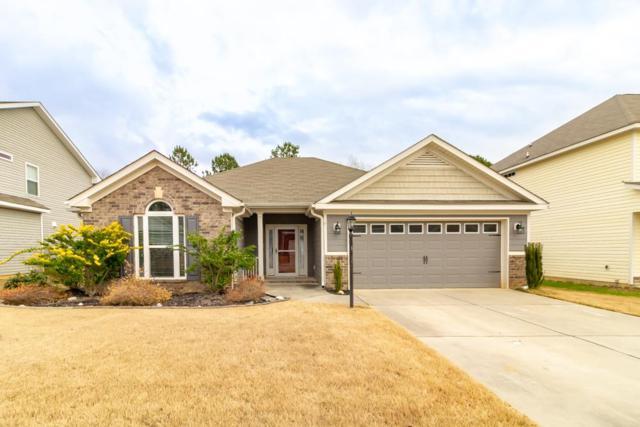 470 Sebastian Drive, Grovetown, GA 30813 (MLS #437338) :: REMAX Reinvented | Natalie Poteete Team