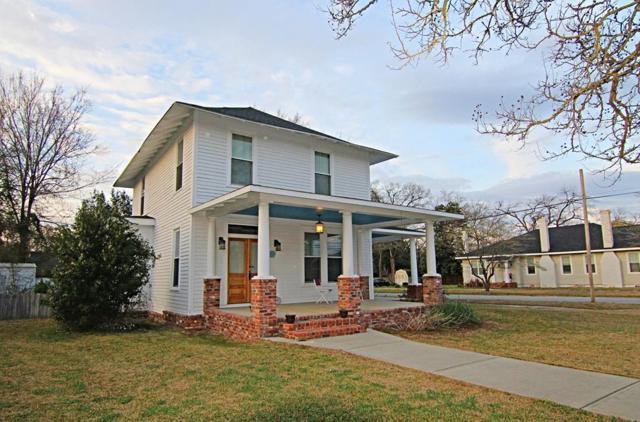303 W Seventh Street, Waynesboro, GA 30830 (MLS #437351) :: RE/MAX River Realty