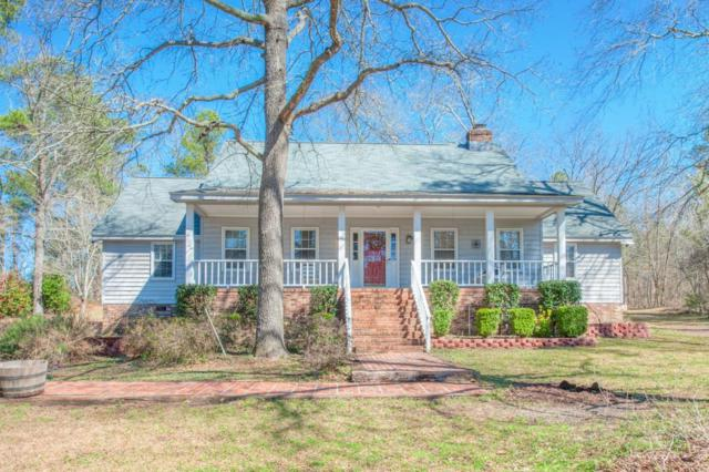 11 Woodsprings Court, North Augusta, SC 29860 (MLS #437425) :: Melton Realty Partners