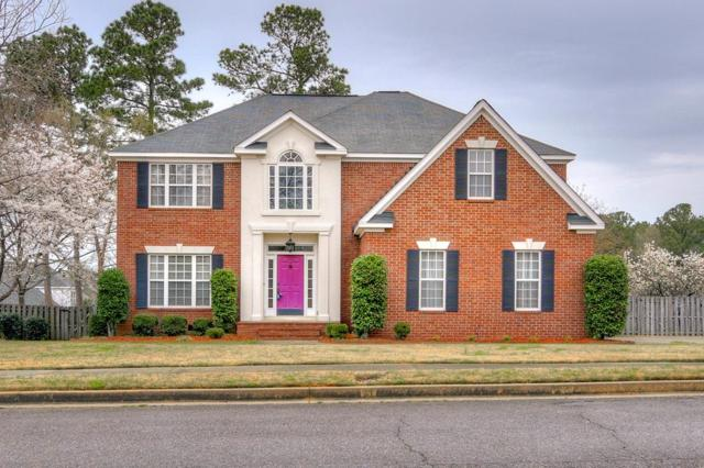 4306 Colony Square Drive, Evans, GA 30809 (MLS #437428) :: Young & Partners