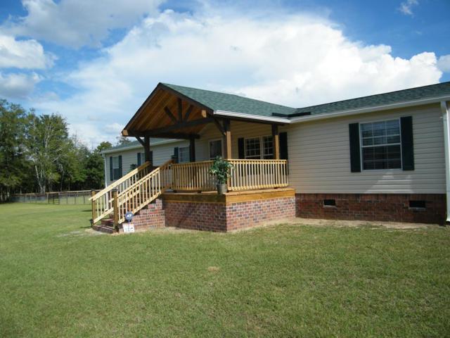 19 Diane Drive, Aiken, SC 29801 (MLS #437460) :: Shannon Rollings Real Estate