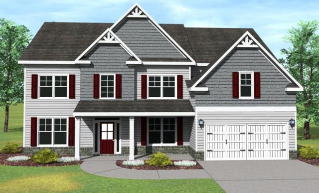 409 Joy Springs Court, Grovetown, GA 30813 (MLS #437492) :: Shannon Rollings Real Estate