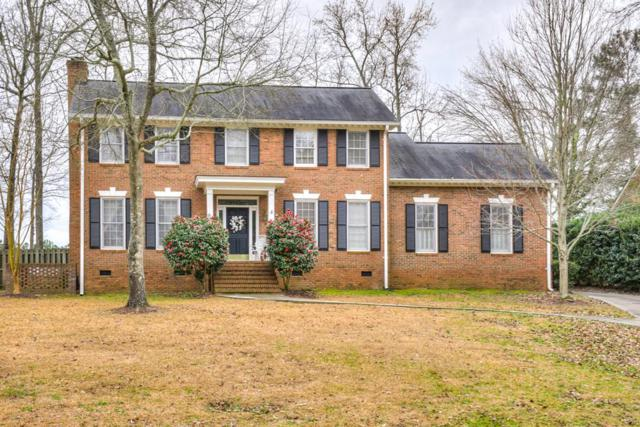 4660 Millhaven Drive, Martinez, GA 30907 (MLS #437495) :: RE/MAX River Realty