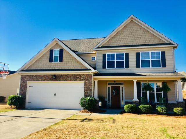 804 Bridgewater Lane, Evans, GA 30809 (MLS #437509) :: Venus Morris Griffin | Meybohm Real Estate