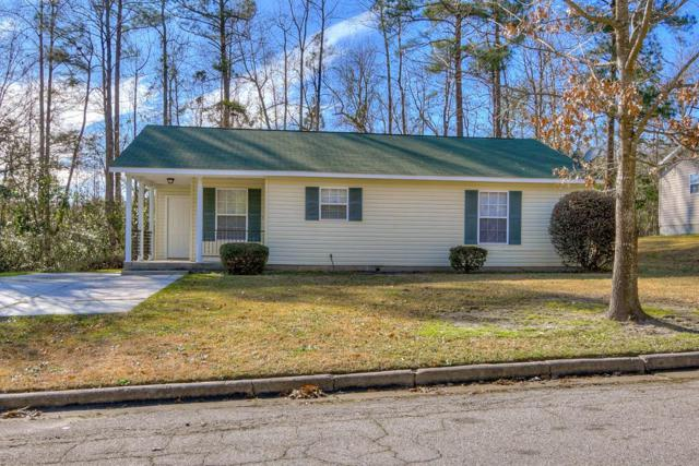 2415 Luxembourg Drive, Augusta, GA 30906 (MLS #437553) :: Meybohm Real Estate