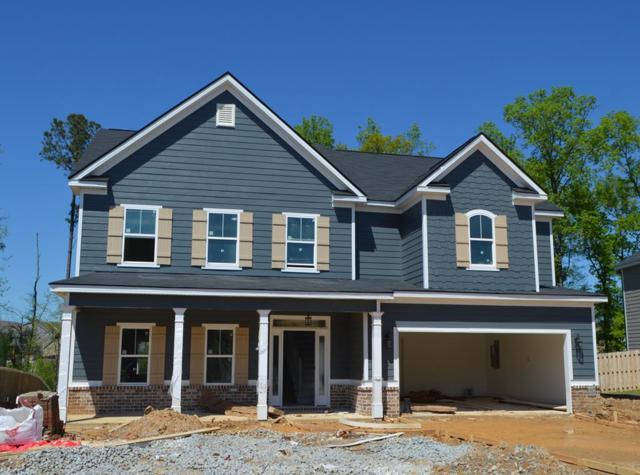 4628 Coldwater Street, Grovetown, GA 30813 (MLS #437578) :: Venus Morris Griffin | Meybohm Real Estate