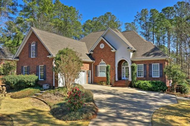 249 Whistling Straits, Aiken, SC 29803 (MLS #437607) :: Shannon Rollings Real Estate