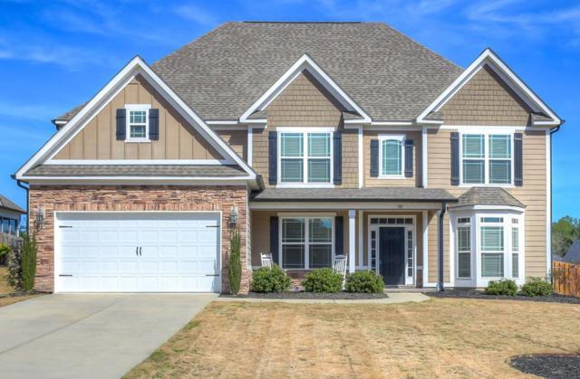 919 Kate Drive, Evans, GA 30809 (MLS #437627) :: Melton Realty Partners