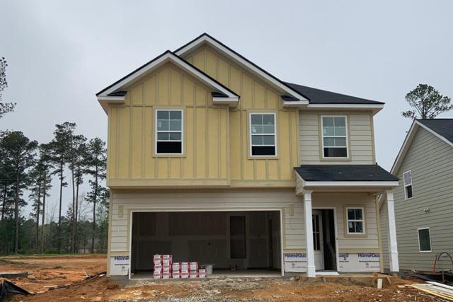 5816 Whispering Pines Way, Evans, GA 30809 (MLS #437674) :: Shannon Rollings Real Estate