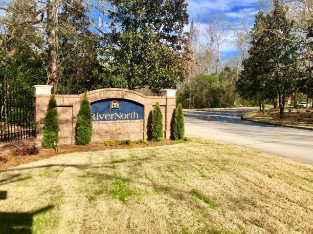694 Rivernorth Drive, North Augusta, SC 29841 (MLS #437812) :: Melton Realty Partners