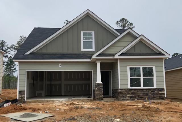 5818 Whispering Pines Way, Evans, GA 30809 (MLS #437907) :: Shannon Rollings Real Estate